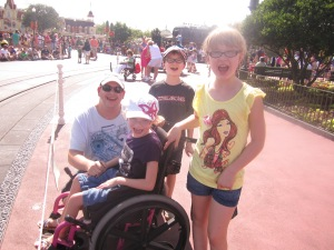 Walt Disney World 2012 100