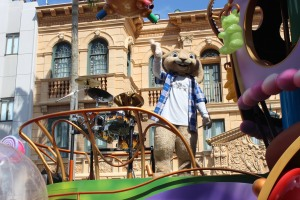 Walt Disney World 2012 791